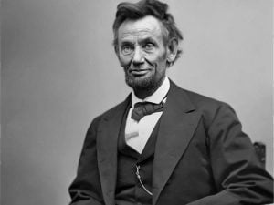abraham lincoln story